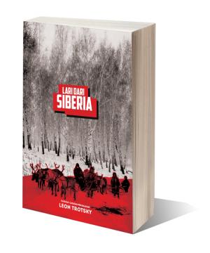 Lari Dari Siberia